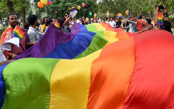 Brazilians protest law terming Homosexuality as a Disease | WATCH - BellaNaija
