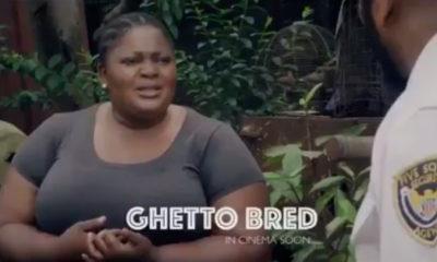 "Watch this Short Skit from Eniola Badmus' New Movie ""Ghetto Bred"" - BellaNaija"