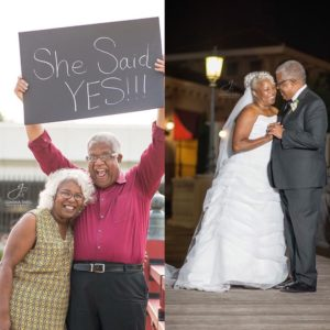 Remember this Lovely Couple? They've Tied the Knot! | See the Wedding Photos