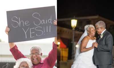 Remember this Couple? They've Tied the Knot! | See their Lovely Photos