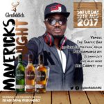 Glenfiddich Mavericks Night