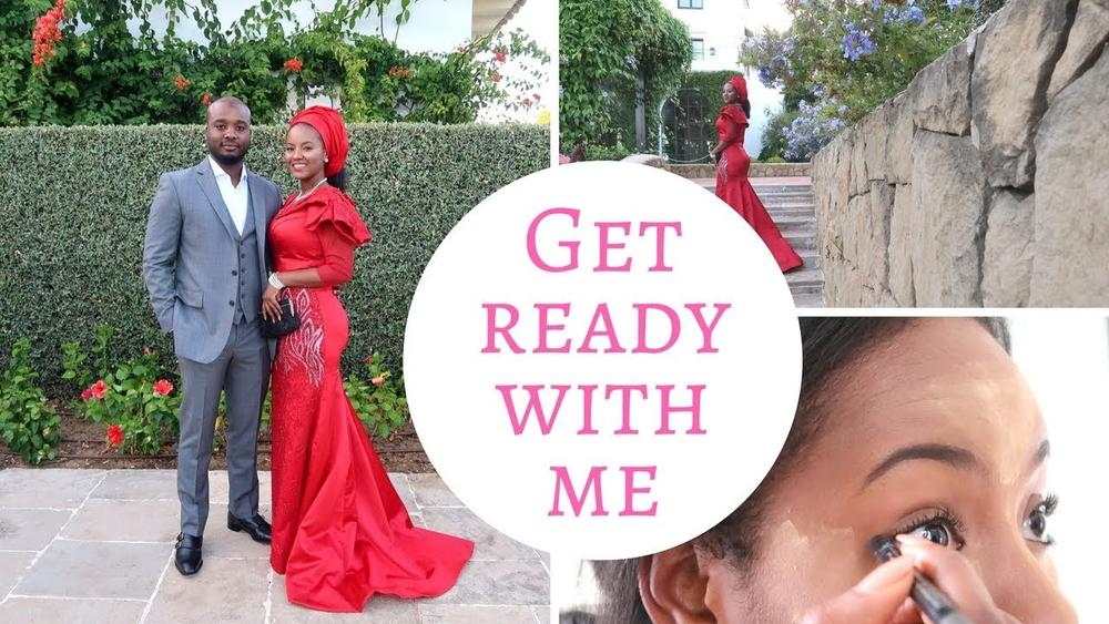 Hauwa Indimi gets ready for her Dad's Birthday in Spain in her new Vlog Watch o BN TV