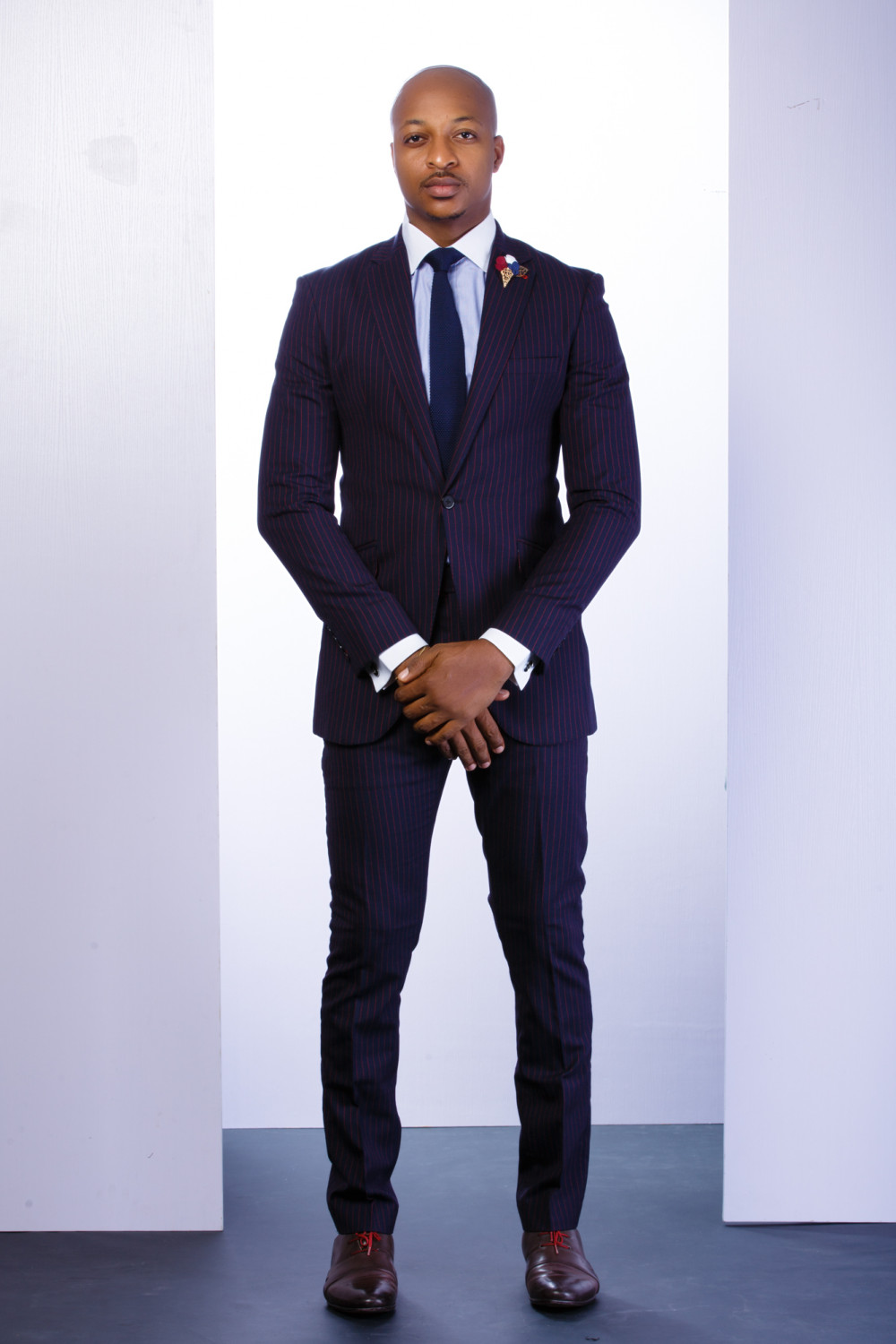 IK Ogbonna features in Orla Couture's new Collection Fearless Lookbook (6)