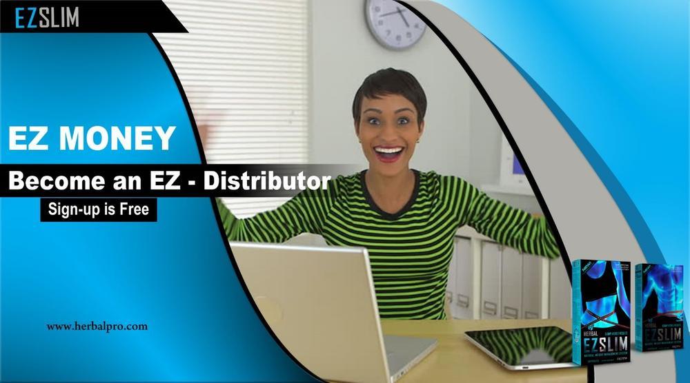 Herbal Pro EZ Slim distributor