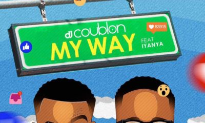 BellaNaija - New Music: DJ Coublon feat. Iyanya - My Way
