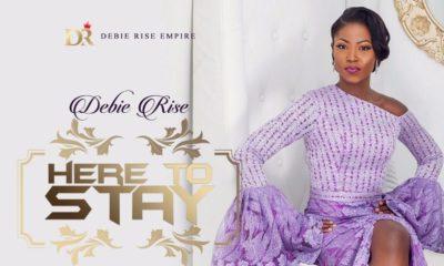 "BellaNaija - Debie Rise unveils New Music Video ""Here to Stay"" | Listen on BN"