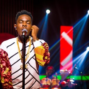 Patoraking returns to Coke Studio Africa