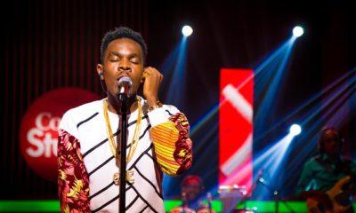 Patoraking returns to Coke Studio Africa