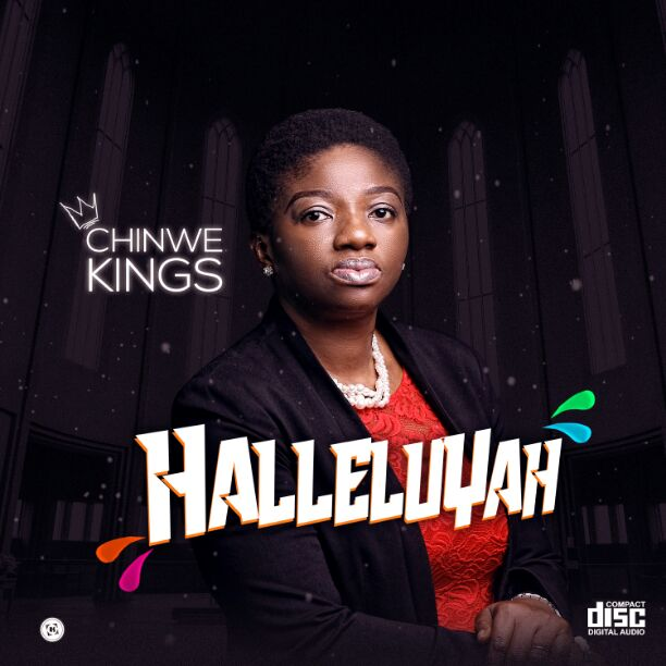 BellaNaija - Gospel Minister Chinwe Kings drops Sophomore Album