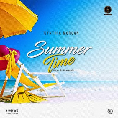 BellaNaija - New Music: Cynthia Morgan - Summer Time