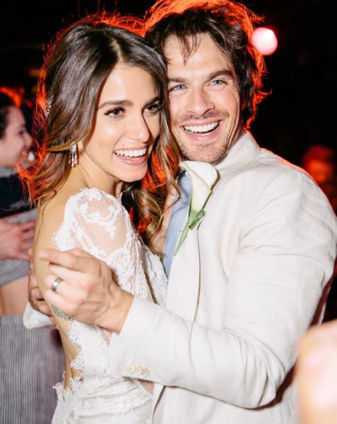 Nikki reed ian somerhalder welcome baby girl bellanaija nikki reed ian somerhalder welcome baby girl m4hsunfo