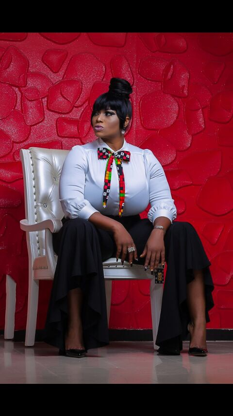BellaNaija - New Look, New Sound, New Label... Singer Immaculate is now Immaculate Dache