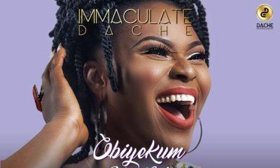 BellaNaija - New Music: Immaculate Dache - Obiyekum