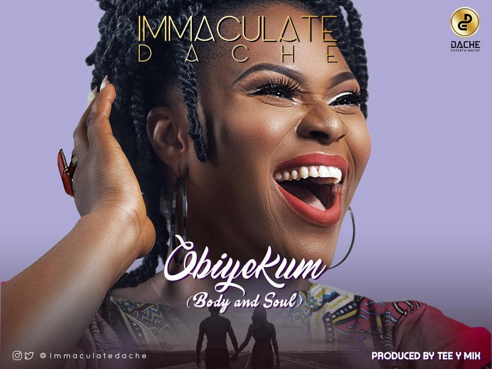 New Music: Immaculate Dache – Obiyekum