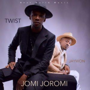 BellaNaija - New Music: Jaywon feat. Twist Da Fireman - Jomi Joromi