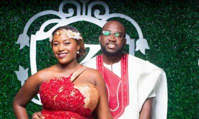 From Sports Bar to the Altar! Kafui & Kiki's Wedding Ceremony in Accra, Ghana