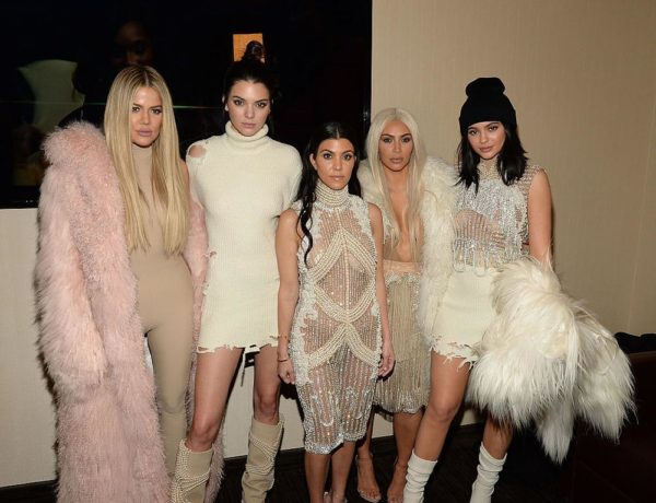 #HuricaneHarvey: Kardashians reportedly Donated $500,000 for Relief - BellaNaija