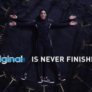 Kendall Jenner, 21 Savage, James Harden & More feature in Adidas Original is Never Finished 3