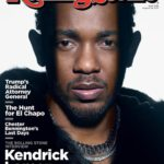 Kendrick Lamar covers Rolling Stone Magazine, discusses DAMN, Donald Trump, and Beyonce - BellaNaija