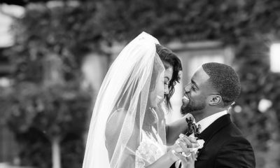 Kevin Hart and Eniko celebrate First Wedding Anniversary with Heart Warming Messages