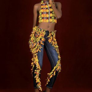 """Klamzie Styles debuts """"Ututuoma"""" Collection inspired by a Rooster's Wake Up Call"""