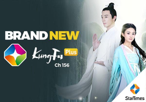 StarTimes new channels