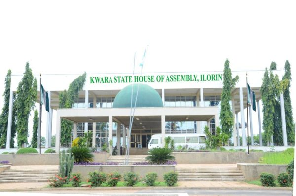 Kwara State House of Assembly bans strip clubs & nude parties in hotels