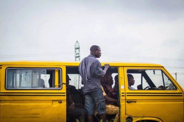 Lagos Bus Conductors to begin wearing Uniforms - BellaNaija