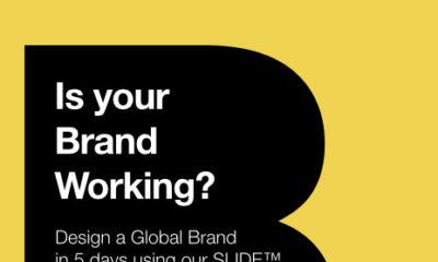 light design brand workshop