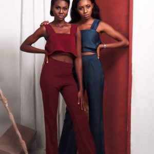 "MARYMAII presents Debut Ready to Wear Collection ""Katei"""