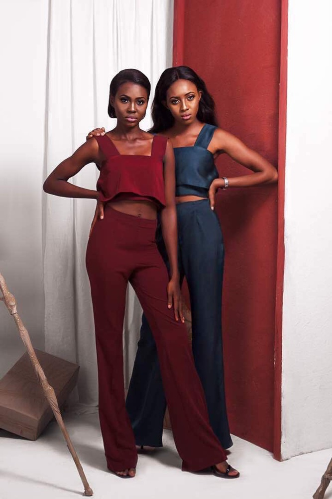"""MARYMAII presents Debut Ready to Wear Collection """"Katei"""""""