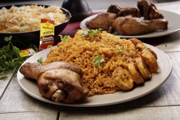 WorldJollofRiceDay