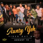BellaNaija - New Video: Mo Eazy - Aunty Yeh