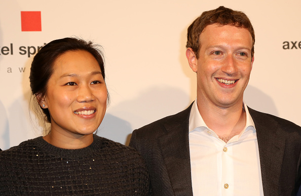 Mark Zuckerberg to take 2-Month Paternity leave after 2nd Child is Born