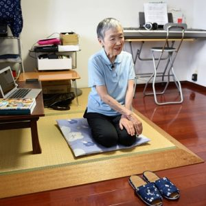Meet Masako Wakamiya, Japan's 82-year old App Developer