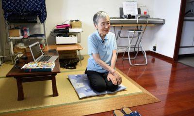 Meet Masako Wakamiya, Japan's 82-year old App Developer