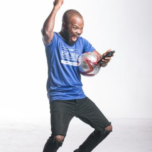 #YangaSeason Nedu brand ambassador