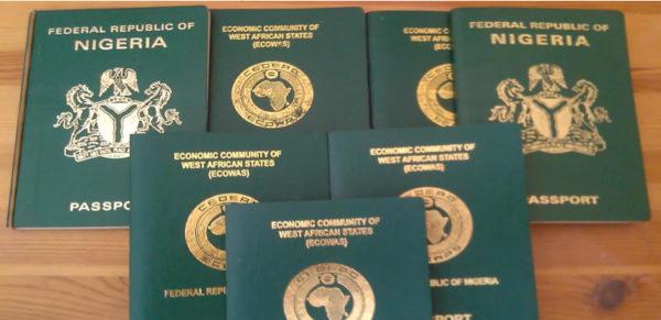No national ID number, no passport - Immigration Service - BellaNaija