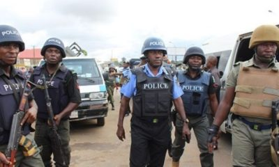 BellaNaija - #OurMumuDonDo Protest: Police releases Statement on Reason for Dispersal