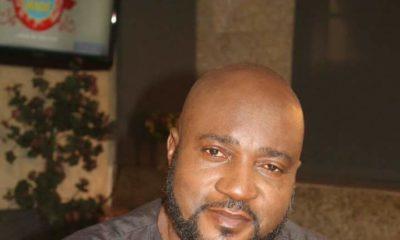 Sad! Nollywood actor Obi Madubogwu is dead