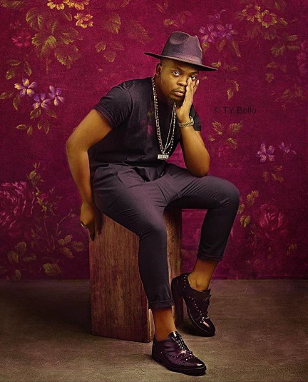 BellaNaija - New Music: Olamide - Update