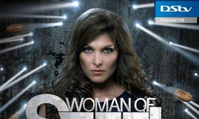 Woman of Steel