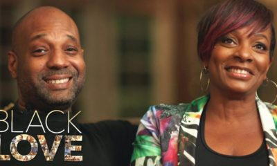 Oprah Winfrey, Black Love on BN TV