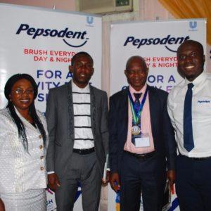 Unilever Nigeria Plc.
