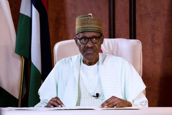 President Buhari cancels FEC Meeting - BellaNaija
