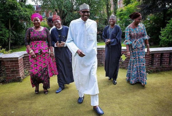 President Buhari to Return Today