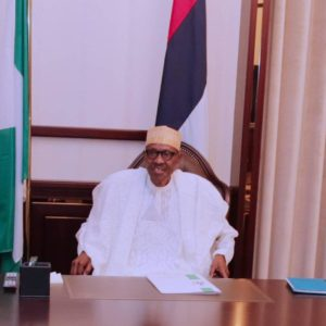 Buhari will reportedly stop in London on his way home from United Nations' meeting