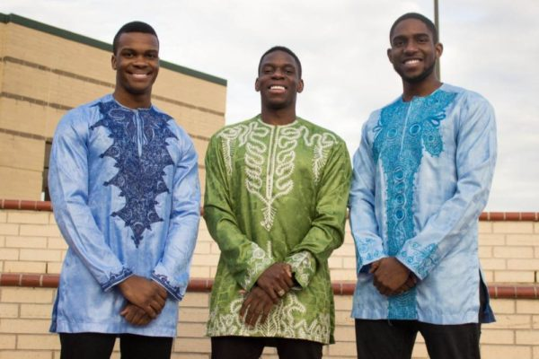 Uzoma Ayogu, Ikenna Nzewi & Isaiah Udotong of Releaf.ng share their Plan to Transform Agribusiness in Africa with BN