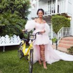Rihanna is Helping Girls in Malawi Get to School With Bikes