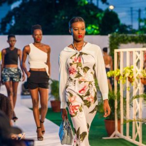 Ikeja City Mall ICM Catwalk